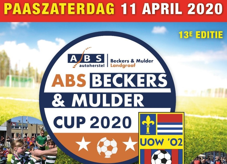 ABS BECKERS & MULDER CUP 2020