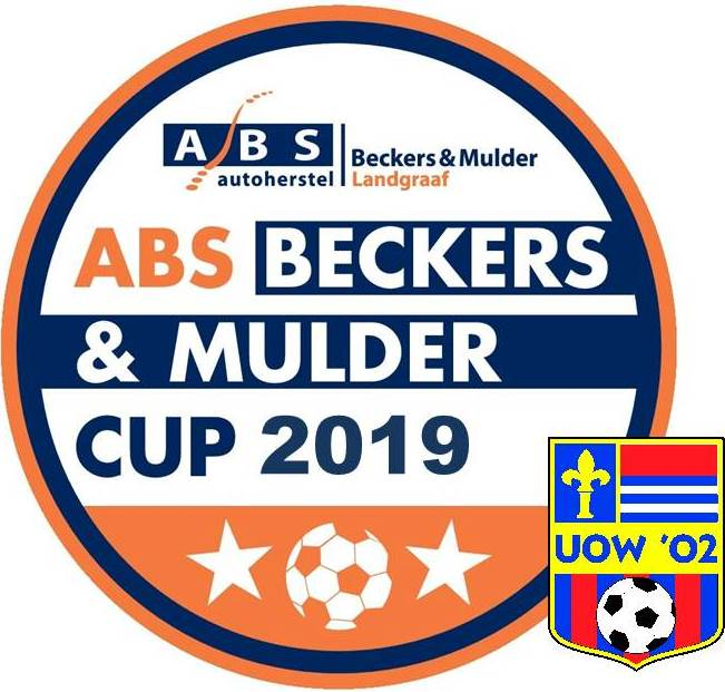 Paaszaterdag 20 april: ABS Beckers & Mulder Cup 2019